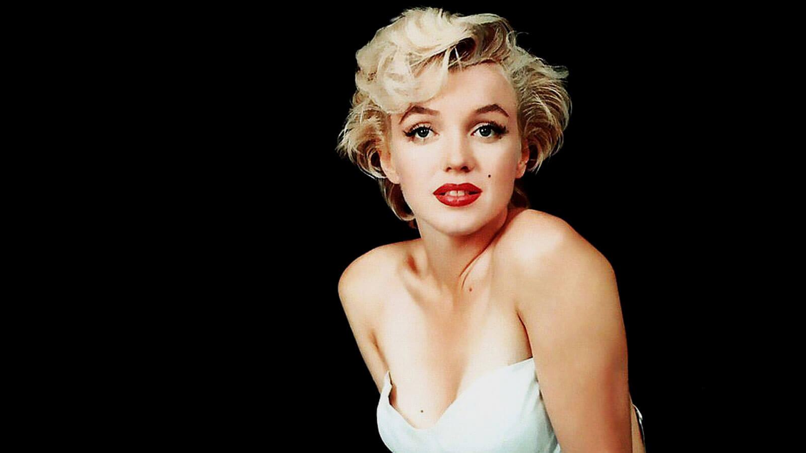 Marilyn Monroe personal branding uccide self marketing