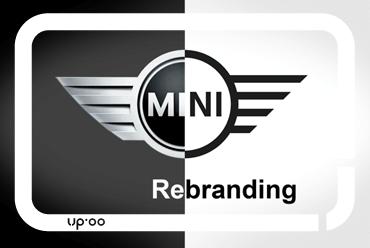 rebranding brand design