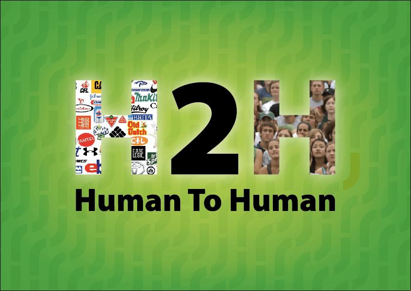 h2h human 2 human